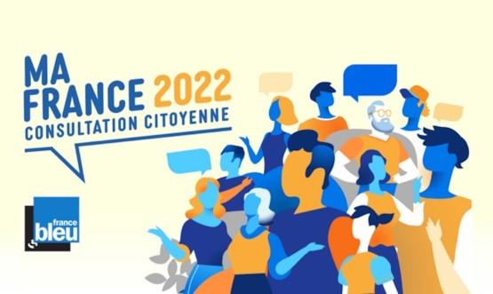 Les citoyens prennent la parole sur leurs priorités pour la France de demain.